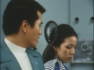 Goranger episode 12