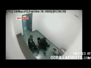 Арест девушки (менты , задержание) без звука