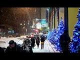 Время Альбиносов - Падает снег на Москву и меня (демо)