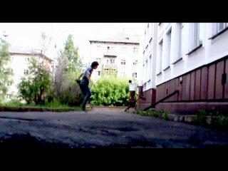 Kirov Region New generation JumpStyle FunnySmile vs. Zemn1k 1 2 final.