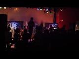 Like Moths To Flames(Live)
