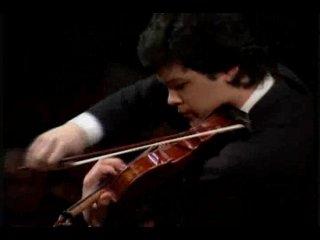 С. С. Прокофьев. Концерт для скрипки с оркестром №1, D-dur, op. 19