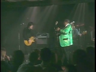 Bb king with gary moore rip - the thrill is gone - hi quality