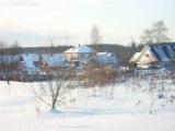 Зимний Кингисепп 2009-2010