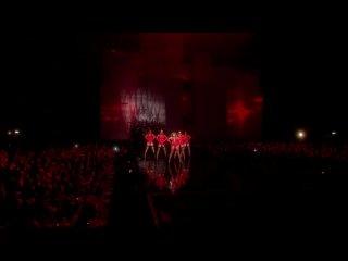 Beyonce-Sweet Dreams - Live MTV EMA Berlin 06.11.09