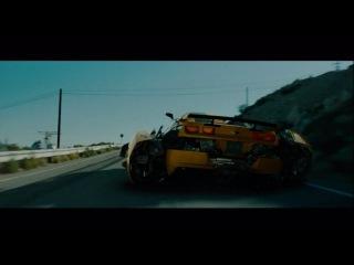 ТВ-ролик №2 к фильму Трансформеры 3 HD720p