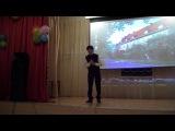 Фируз Таиров (Учитель школы.) - Учитель мой-сл.Ф.Таиров муз.Ф.Таиров (на вечере встреч выпускников 2011)