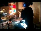 Руслан Гаджимурадов - test drive bosphorus cymbal's