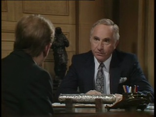 Yes Prime Minister - Episode 2 - Official Secrets