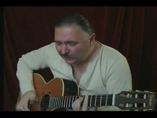 Видео Lady GaGa - Bad Romance (Игорь Пресняков) на гитаре