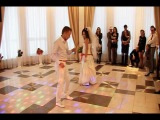 Свадебный танец - бачата  под популярнейшую песню группы