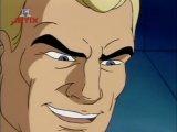 Человек-паук 1994 года ( Сезон 4, Серия 9 ) Наваждение Мэри Джейн Уотсон