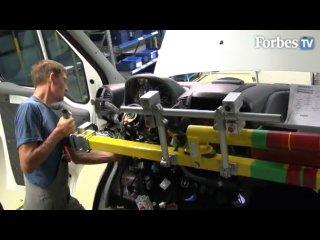 Люди и роботы. Как делается Fiat в России