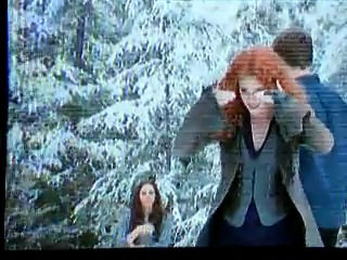 Затемнення: Едвард і Вікторія