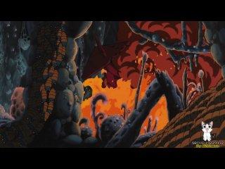 Навсикая из Долины Ветров / Kaze no tani no Naushika [1984, аниме Хаяо Миядзаки] yfdcbrfz bp ljkbys dtnhjd / kaze no tani no naushika [1984, fybvt [fzj vbzlpfrb]
