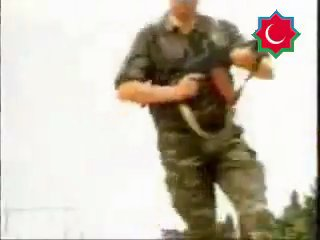 Azerbaijan army ( Азербайджанская армия ) (odlar-yurdu.ru)