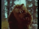 Рыжая кошка (1985) ♥ Добрые советские мультфильмы ♥