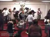 Баптисты жгут(Изгнание дьявола) под Noisia - Stigma