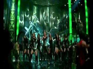 Aishwarya Rai Dance(Айшвария Рай танцы)