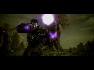 MMORPG World(песня Hollywood Undead - Undead)