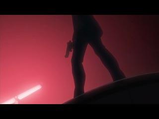 Phantom: Requiem for the Phantom / Фантом: Реквием по Призраку - 17 серия [Noir]