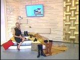 Обувь Gudiali на канале ТДК ТВ