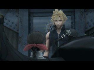 Последняя фантазия 7/ Final Fantasy VII (2005) see-filmik.net