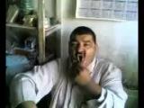 Прикол. Араб - ишак