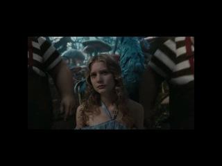 Alice in Wonderland Avril Lavigne Alice