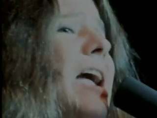 Великолепная Janis Joplin - Ball Chain (live at Monterey Pop Festival 1967)