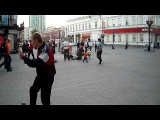Химмашевский Вата танцует пи...дато