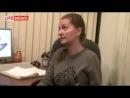 Киркоров избил женщину
