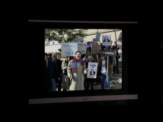 Главнокомандующий / Женщина-президент / Commander in Chief (2006) - серия 7