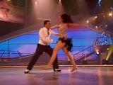 03.13 13.09.10 01 Claudia &amp Edgar @ Mambo @ ,,La Reina,,La Lupe @ Gustavo Vargas .avi