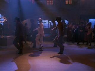 Майкл Джексон - кадры из к/ф Лунная походка. Высший класс!!!!