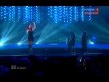 Победитель конкурса песни Евровидение 2010- ЛЕНА МАЕР