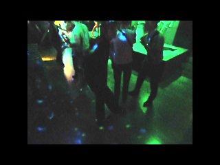 Slider and enryoki at tg club