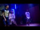 Noize MC - Гимн понаехавших провинциалов [I-town|live]