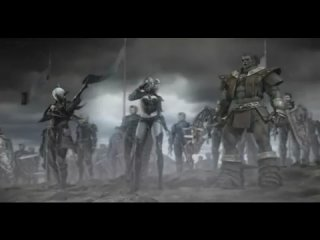 Lineage 2 Interlude - The Chaotic Throne