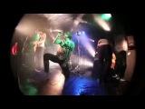 The Black Heart Rebellion - Machining live