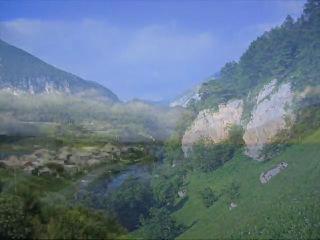 ensemble Kolkheti - Kartuli Melodiebis Temebze [Грузинский фолклор]