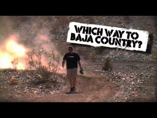 HPI - Baja ver. 2.0 - Welcome to Baja Country!