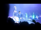 Usher - Love In This Club (OMG Tour live, Seattle)