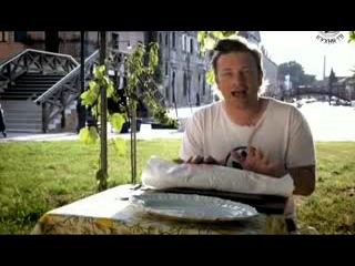 Кулинарное шоу Джейми Оливера 5 сезон 23 серия