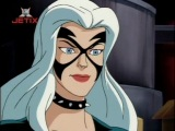 Человек-паук 1994г - 4 сезон 6 серия