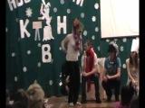 Рок шоу на лысой горе=)Команда