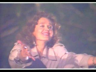 Александр Серов / Ты меня любишь / Клип с Ириной Алфёровой (1990)