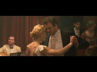 Танго Джессики Бил и Колина Фёрта - Лёгкое поведение / Easy virtue