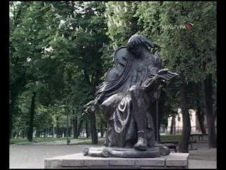 Фильм про украинского композитора 18 века Максима Березовского