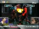 Tekken Crash Royal Rumble season5 킹박사Dr.King vs 지상JiSang